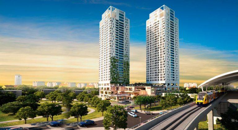 Cho thuê căn hộ Gateway Thảo Điền