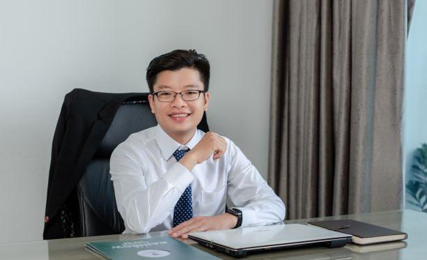 Tác giả Phùng Thanh Pthanh Vinhomes