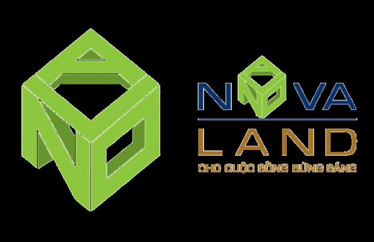 Logo công ty Novaland